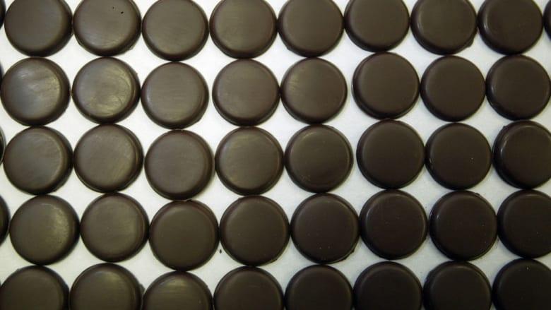 أخبار سارة..لعشاق الشوكولاته السوداء