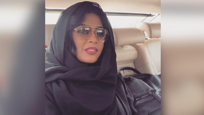 صور نشرتها وعد على انستغرام