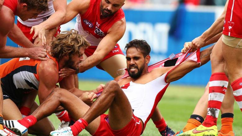 بالصور.. أجمل لقطات الرياضة لهذا الأسبوع