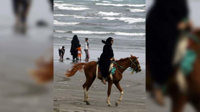 بالصور.. هل ما زال مشهد اللهو والتسلية في اليمن ممكناً في ظل الدمار والموت؟