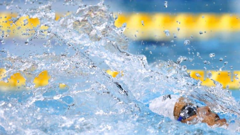 أجمل لقطات الرياضة لهذا الأسبوع