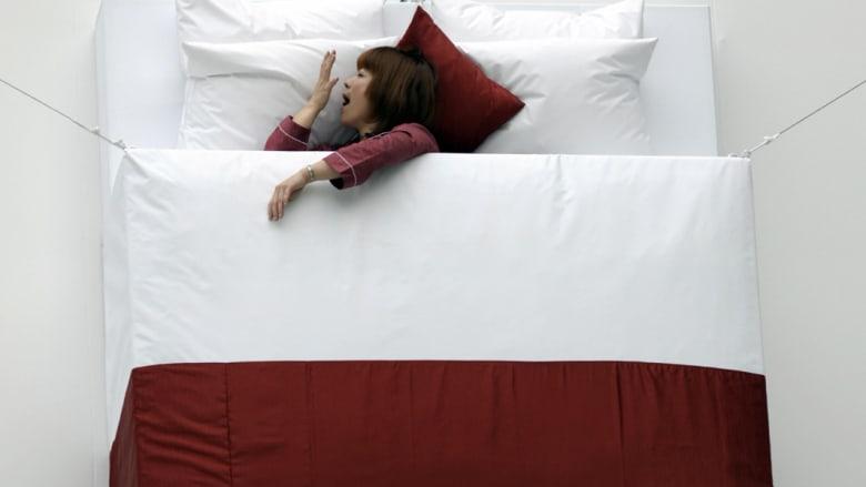 ما هي أهم الخطوات لمساعدك على النوم بشكل أفضل؟