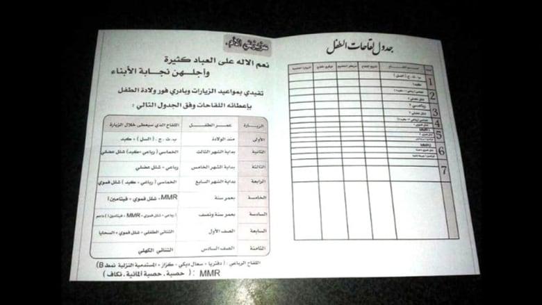 """بالصور.. وثائق يدير فيها داعش """"خلافته"""" في العراق والشام"""