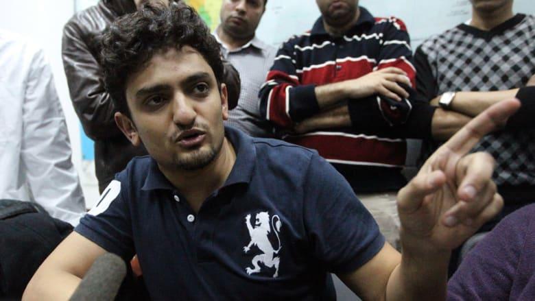 """دعوى إسقاط جنسية وائل غنيم لـ""""العمالة لأمريكا والإخوان"""" تتحرك.. هل تفقد ثورة """"25 يناير"""" رمزا جديدا؟"""