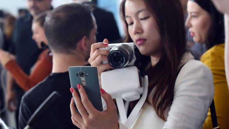 تعرفوا على أفضل كاميرا في هاتف ذكي بالعالم