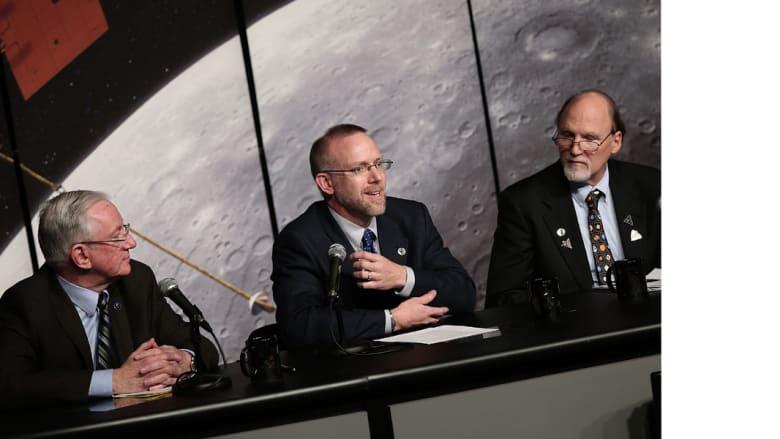 """تحطم مسبار الفضاء """"ماسنجر"""" على سطح عطارد بعد أن قطع 5 مليارات ميل في 11 عاما"""