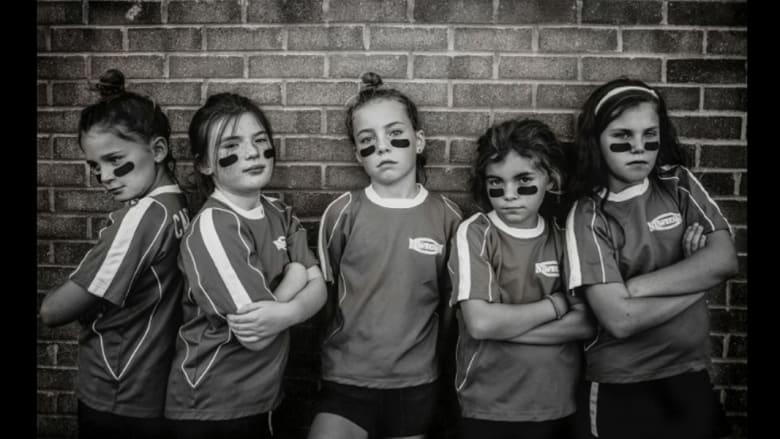 بالصور..هكذا تتحدى الفتيات الصغيرات قوة العالم الخارجي