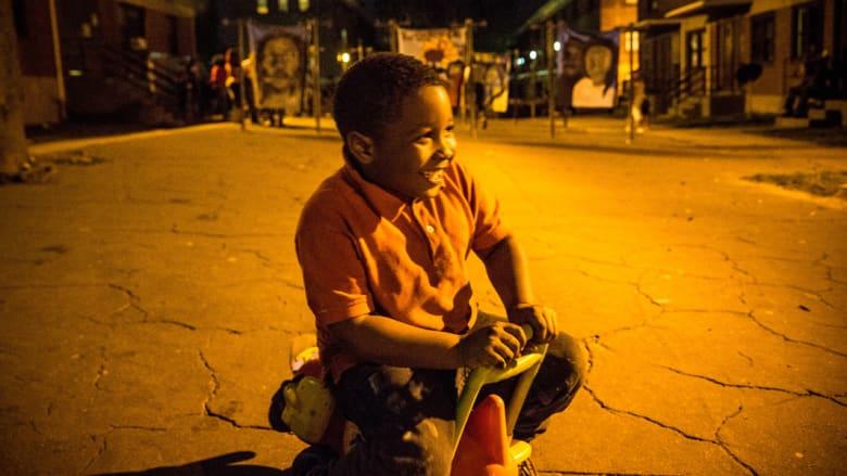 دراسة: بالتيمور.. حيث يقبع الأطفال بالفقر طوال حياتهم