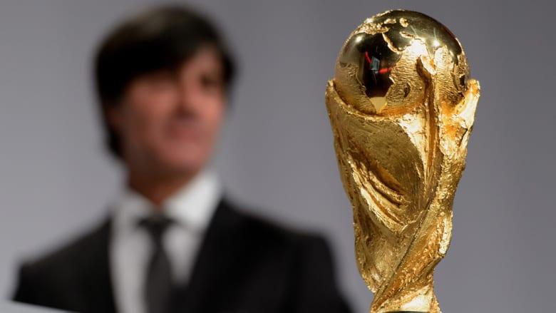 ألمانيا تواصل الصدارة والجزائر أفضل منتخب أفريقي