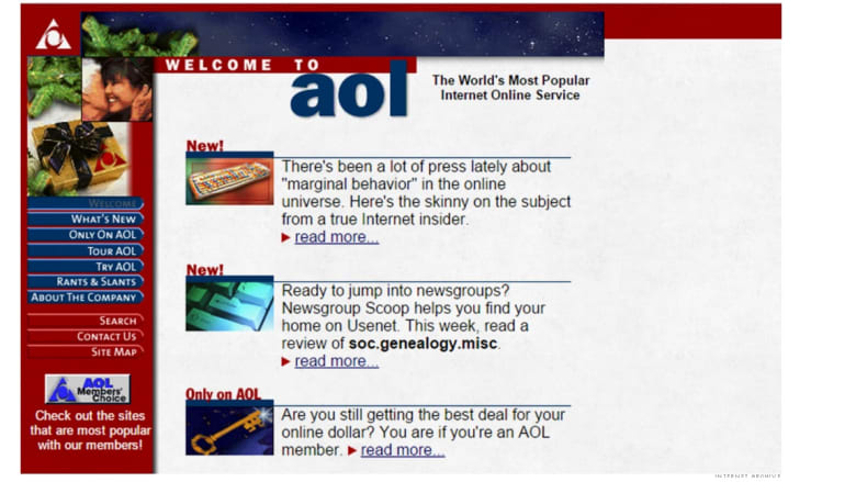 أيه أو أل AOL