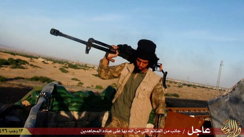 الإفتاء المصرية: داعش تحول من تنظيم مسلح إلى مافيا يجذب المقاتلين بالمال والنساء ووعود الزواج