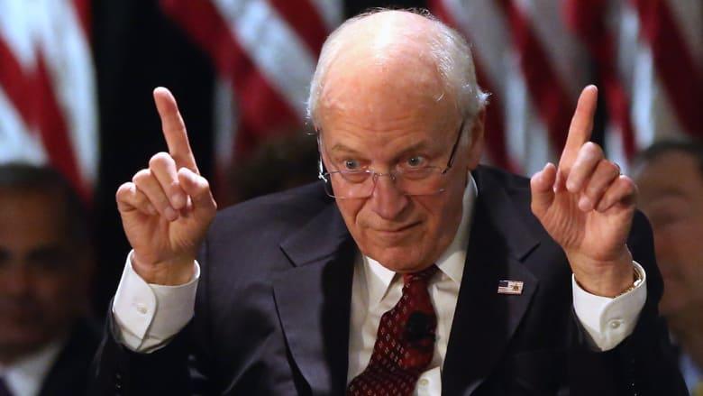 نائب مدير الـCIA السابق يهاجم ديك تشيني: ظل يردد علاقة العراق بالقاعدة بـ2002 وحاول إخفاء تقرير ينفي صلة بغداد بهجوم 11/9