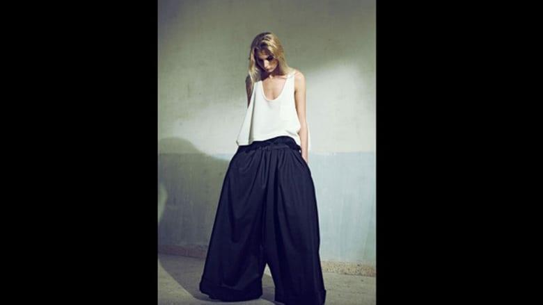 بالصور..مصممون شباب يعيدون تشكيل مشهد الموضة في بيروت