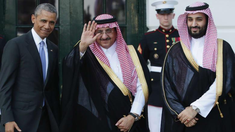 """محلل أمريكي لـCNN: المجاملات والابتسامات ستحضر بكامب ديفيد.. لكن أمريكا لن تدعم الرياض بمواجهة """"محور فارسي"""""""