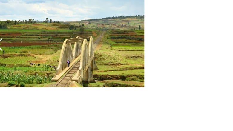 تعتبر مدغشقر رابع أكبر جزر العالم