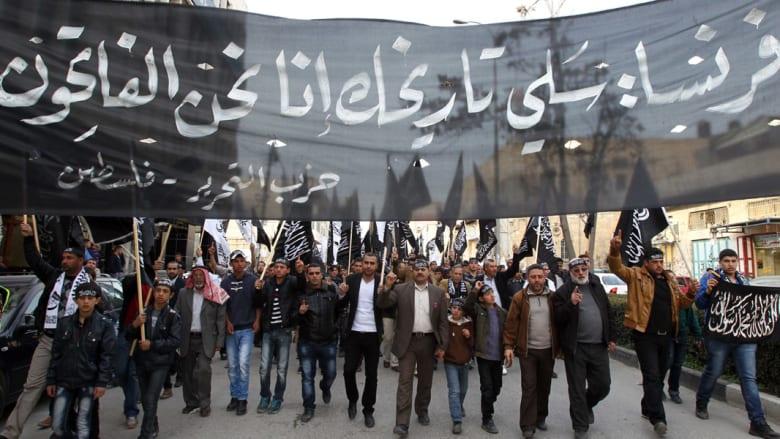 """الأزهر يستنكر """"دعاوى عنصرية"""" تطلب حظر الإسلام وتحرض على عداء المسلمين بفرنسا"""