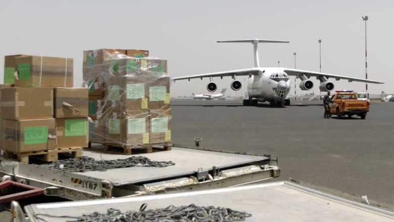 """لأول مرة منذ بدء """"عاصفة الحزم"""".. إعادة فتح مطار صنعاء أمام الرحلات التجارية"""