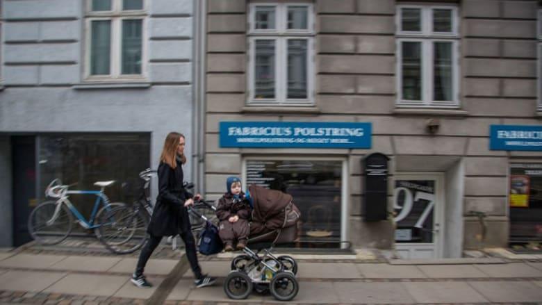 النرويج أفضل البلدان لوضع الأمهات والأطفال والصومال أسوأها