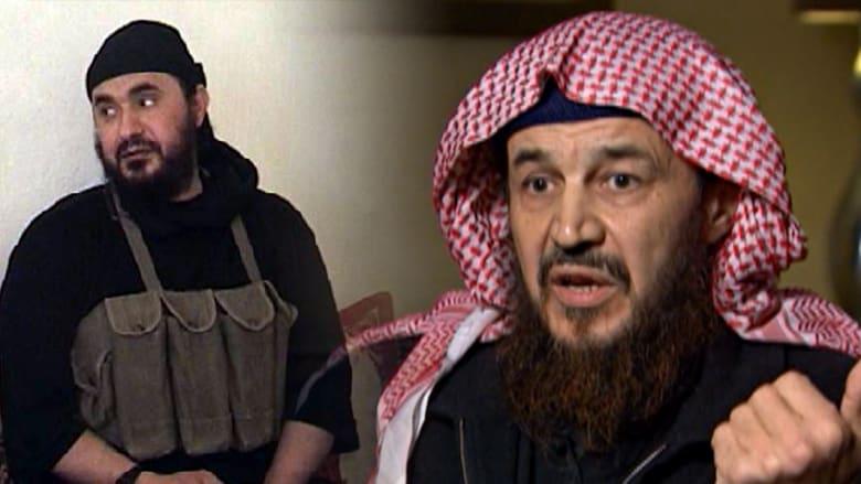 المقدسي لـCNN بالعربية: الزرقاوي لم يغير عقيدته ولم يكفّر وعارضت تفجير الحسينيات وتصوير الذبح