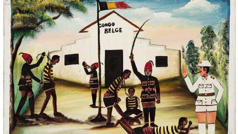 بالصور..هكذا اُستعبد شعب الكونغو على يد الاستعماريين