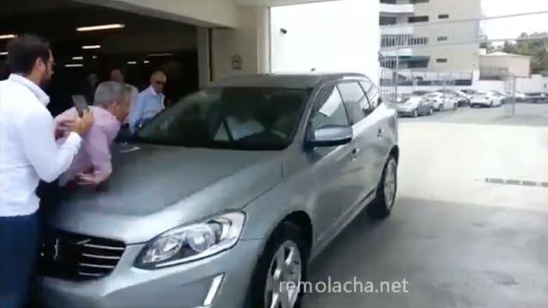 فيديو: خطأ بشري يحرج السيارات الذكية بدهس المارة عوض اكتشافهم