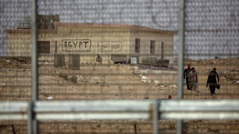 """جدل حول """"رسالة توبة"""" منسوبة لأحد عناصر """"بيت المقدس"""" كشف عنها الجيش المصري"""