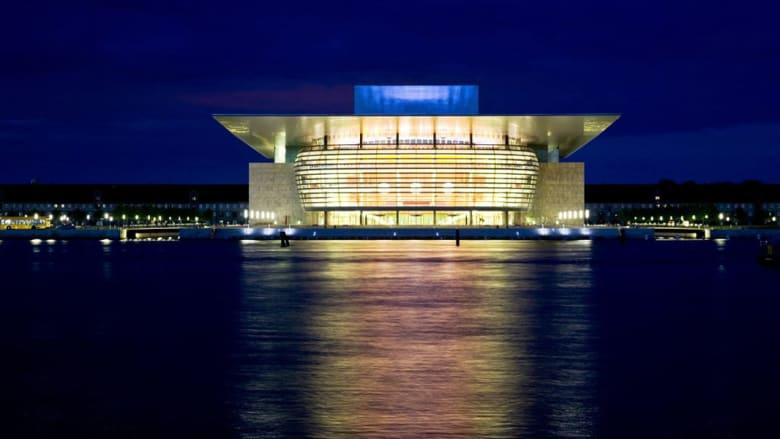 أجمل الصور تظهر سحر الدنمارك