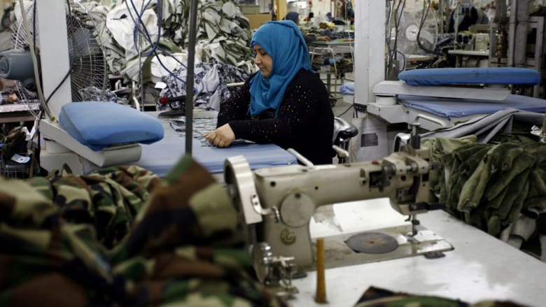 العراق.. تجارة وأسواق صامدة في وجه الحروب
