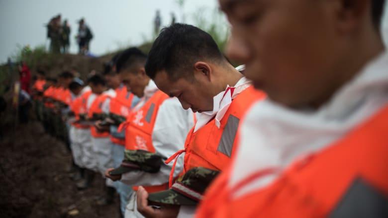 عدد ضحايا السفينة الصينية الغارقة يرتفع إلى 431 شخصاً