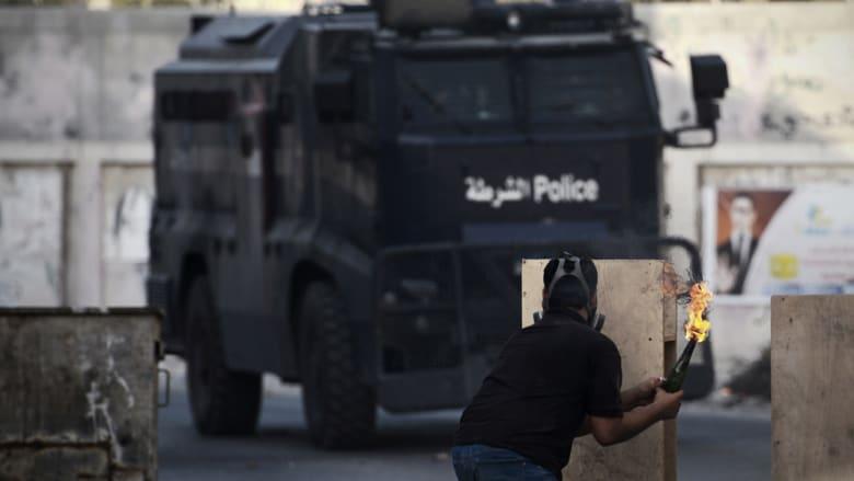 """البحرين.. إحباط """"مخطط إرهابي"""" لتنظيم """"سرايا الأشتر"""" يقوده هاربان بإيران"""