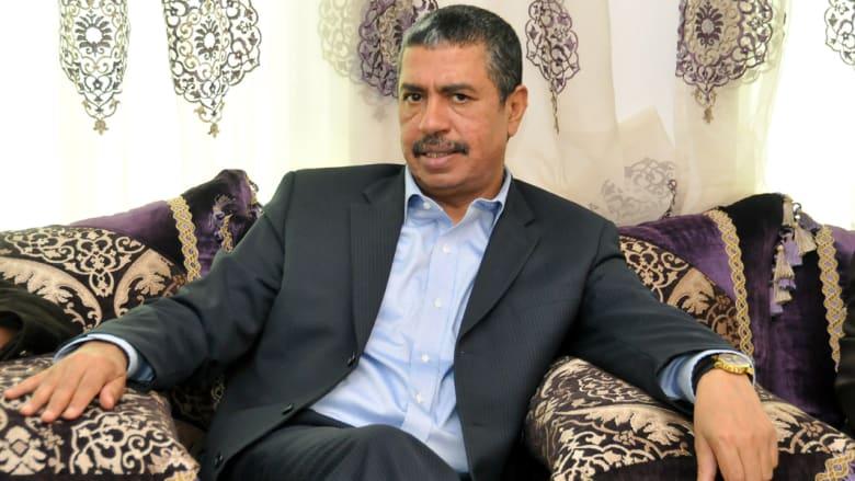 رئيس وزراء اليمن: ذهابنا لمؤتمر جنيف للتشاور وليس التفاوض حول القرار الأممي 2216.. ومن يريد الانقلاب فليبحث عن جزيرة منعزلة