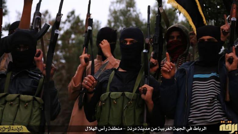 """ليبيا: إسلاميون يطردون داعش من درنة ويصفونه بـ""""خوارج البغدادي"""".. وأبوسهمين يتوعد التنظيم بمسقط رأس القذافي"""