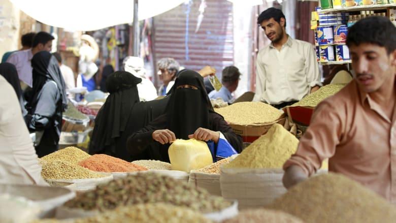 """رمضان ينفخ الروح أينما حل..والأسواق الشعبية العربية تهلّل """"مرحبا رمضان"""""""