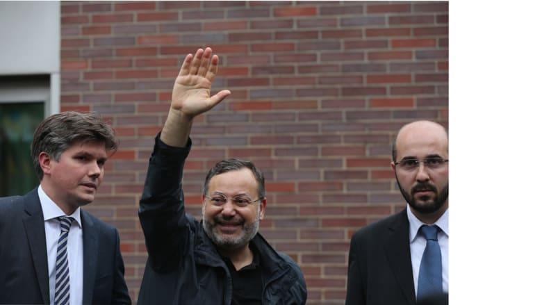 ألمانيا ..إطلاق سراح أحمد منصور