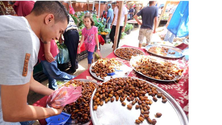 رمضان في ليبيا - طرابلس