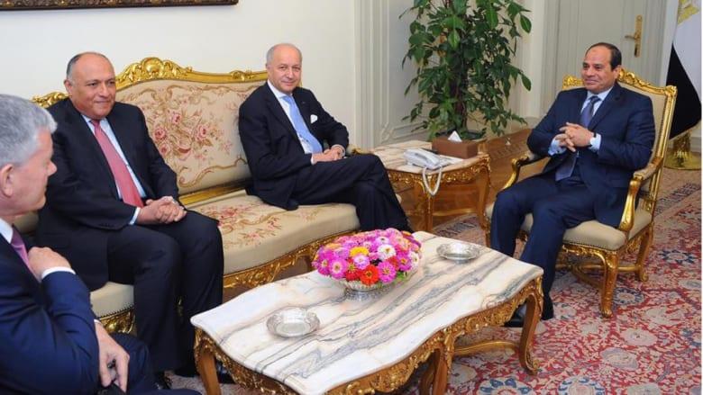 نتانياهو يرحب بتعيين سفير مصري بعد غياب 3 سنوات.. ومغردون: صالحتم إسرائيل فمتي تصالحون مصر؟