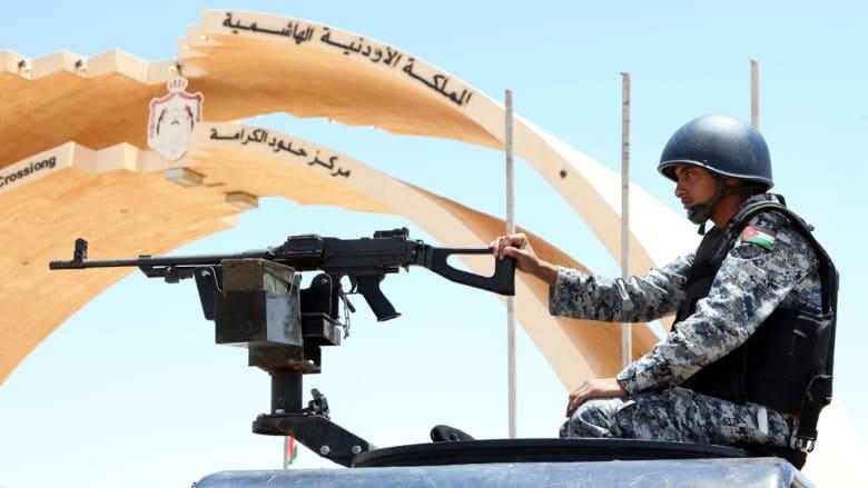 """الأردن: لا ضم لمناطق من سوريا والعراق ولا ممر آمن ومساعدة الدروز """"إنسانية"""" فقط"""