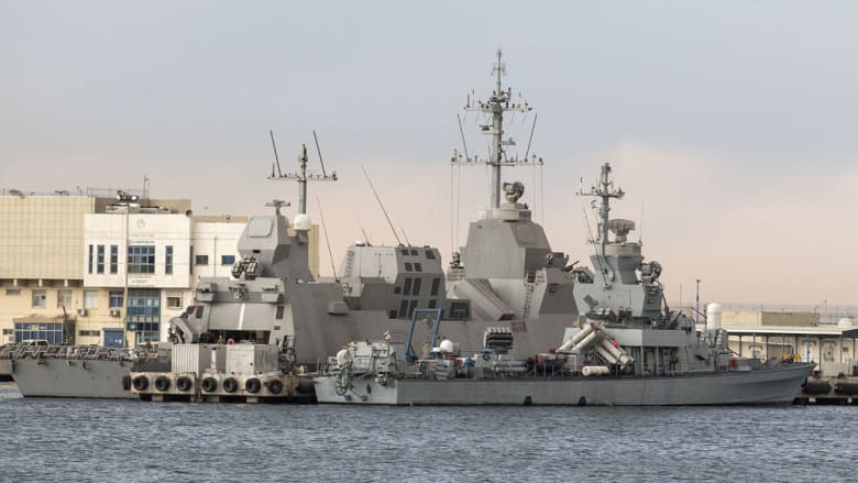 """الجيش الإسرائيلي يعترض السفينة """"ماريان"""" ضمن """"أسطول الحرية"""" بعد محاولة الوصول لقطاع غزة"""