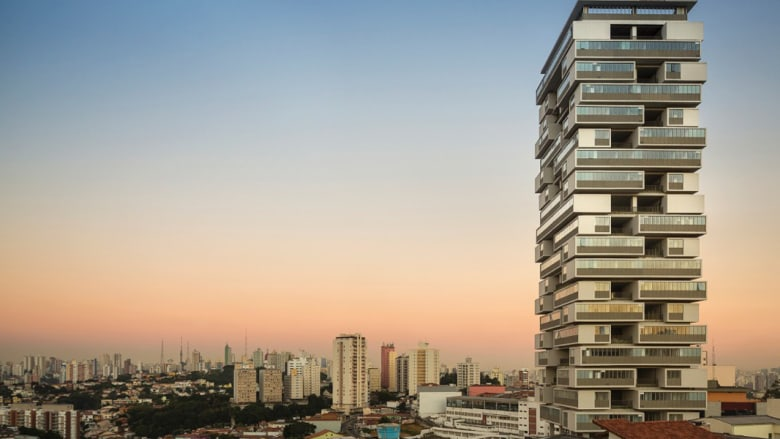7 أسباب تدفعك لزيارة البرازيل