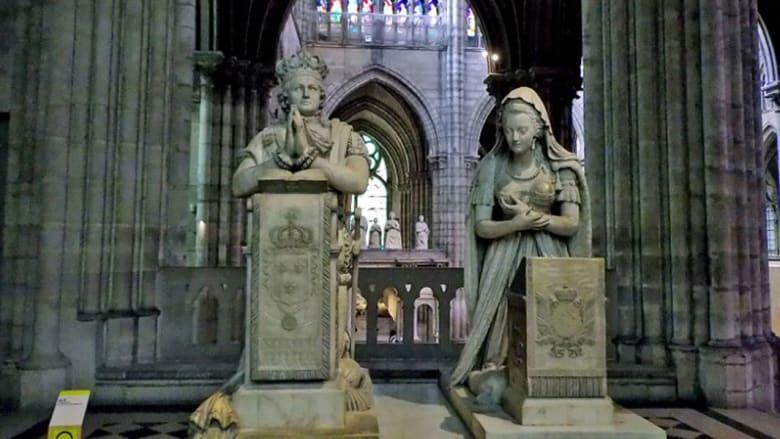بازيليكا القديس دينيز