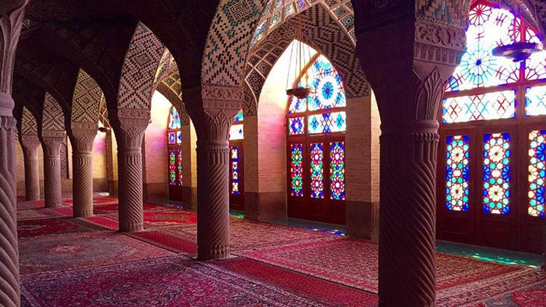 ايران..متى تصبح وجهة سياحية لا خوف فيها؟