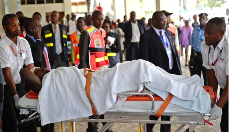 قتلى وجرحى في 3 هجمات لحركة الشباب استهدفت فندقين وموقعا للقوات الأوغندية في مقديشو