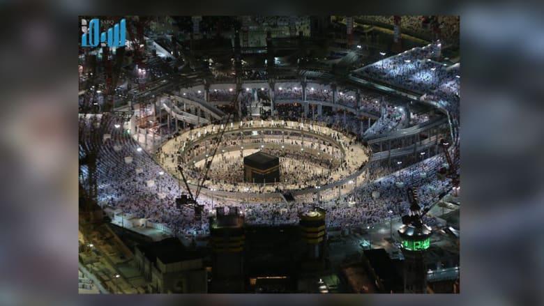 أجواء ليلة ختم القرآن في الحرم المكي الشريف