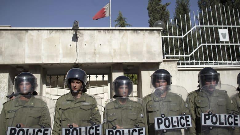 البحرين تستدعي القائم بالأعمال الإيراني احتجاجاً على تصريحات خامنئي