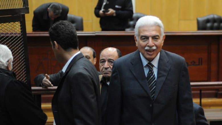 """مصر.. السجن 5 سنوات لنظيف وغرامة 53 مليون جنيه لإدانته بـ""""الكسب غير المشروع"""""""