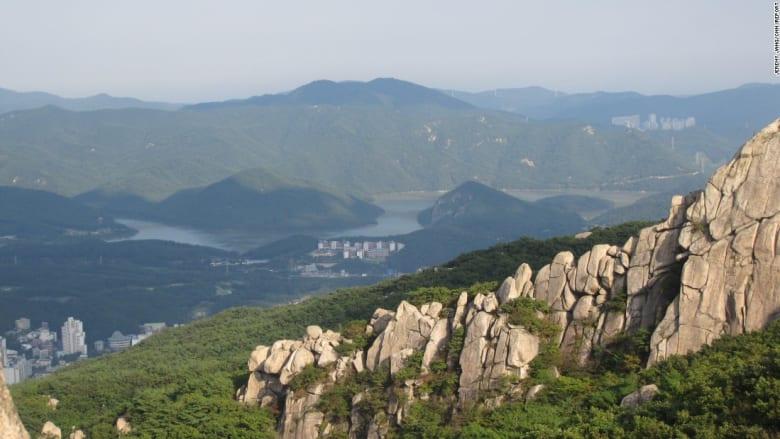 بوسان، كوريا الجنوبية