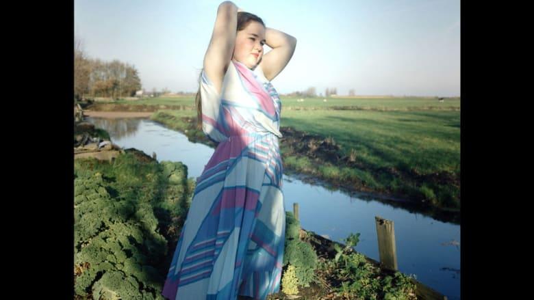 عدسة مصورة هولندية تلتقط جمال اللحظات المصيرية