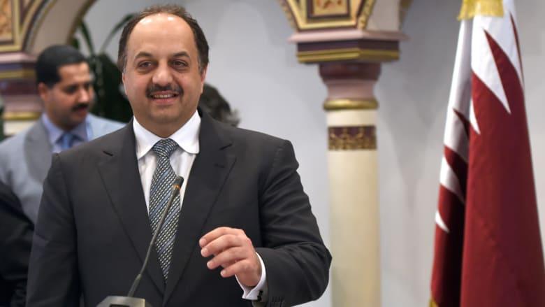 الزمر يرد على تصريحات العطية بعدم اعتبار الإخوان جماعة إرهابية وأن قطر لن تتأخر إذا طلب منها الوساطة بمصر: كلام ينم عن مسؤولية قومية