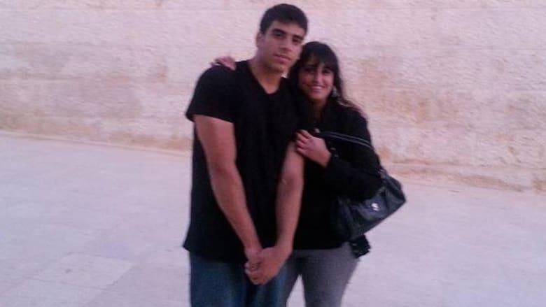 """بالصور.. نادر سعادة الأمريكي ذو الأصول الأردنية والمعتقل بنيوجيرسي بتهمة محاولة الانضمام لـ""""داعش"""""""