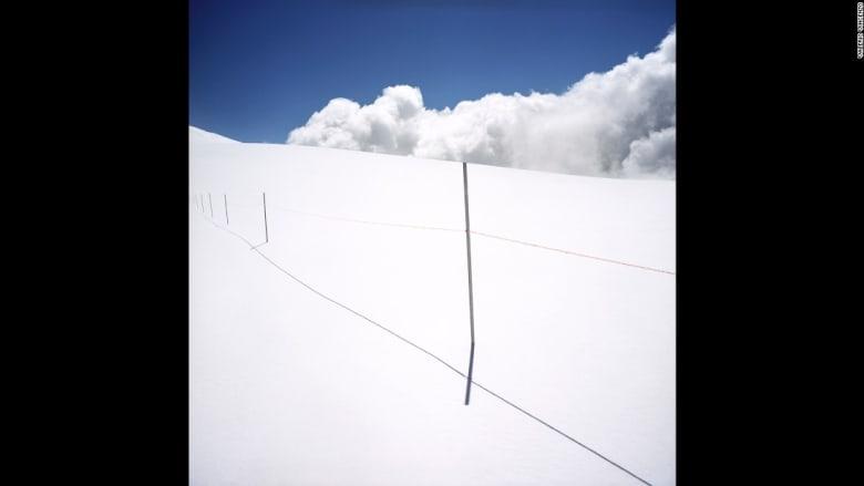 الحدود الإيطالية السويسرية